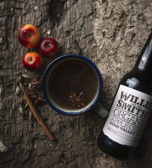 Willie Smith's Hot Spiced Cider at Home Packs